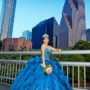 Quinceaneras in Houston