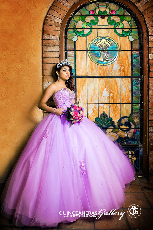 Fotografo para quinceaneras en Houston - Quinceaneras Gallery by Juan Huerta Photography