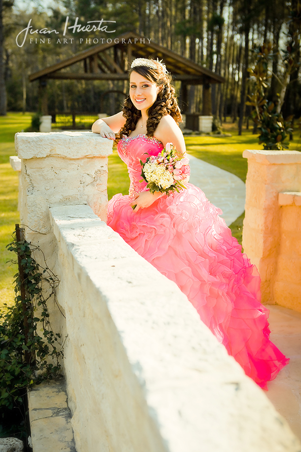Quinceaneras Portraits