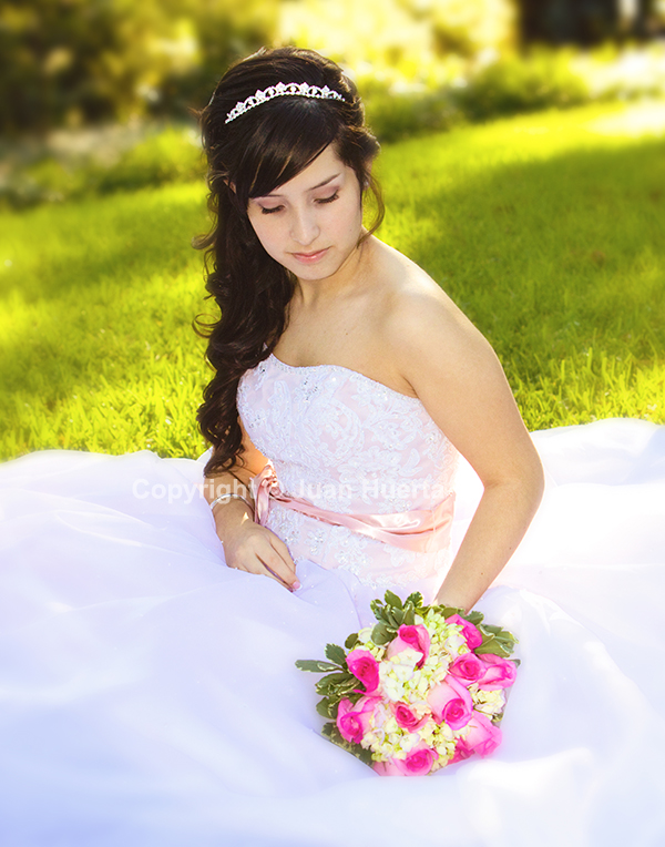 Fotógrafo de quinceaneras en Houston - Quinceañeras Gallery by Juan Huerta Photography
