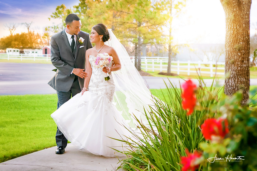 Briscoe Manor Wedding Venue Juan Huerta Photography