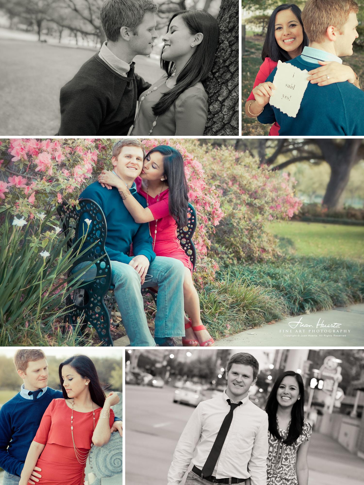 Houston Wedding Photography by Juan Huerta