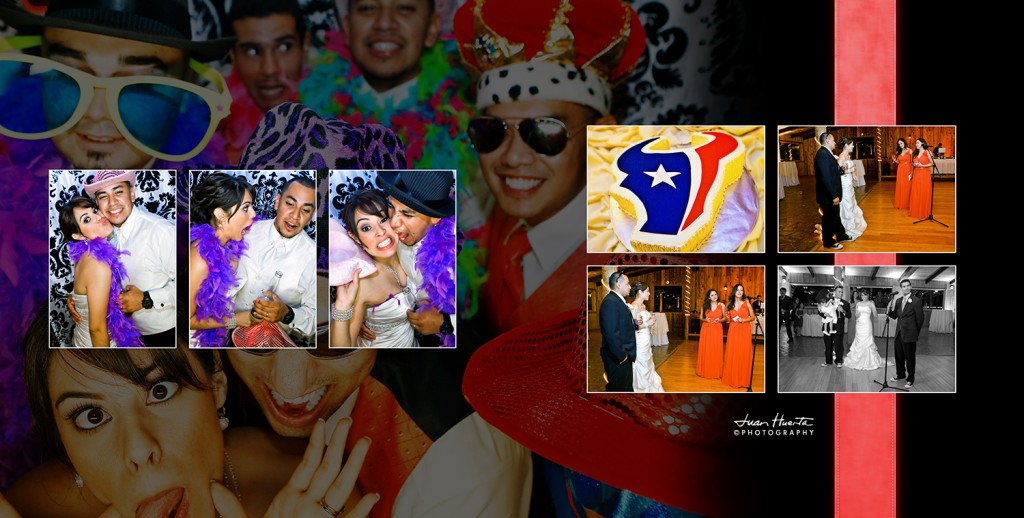 Houston Wedding Photography by Juan Huerta