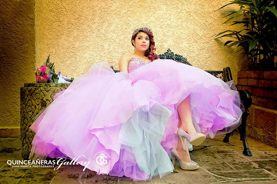 Fine Art Quinceaneras Photography | Fotografia Artistica para tus 15 en Houston