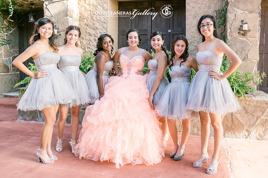 Houston Quinceanera Reception Halls