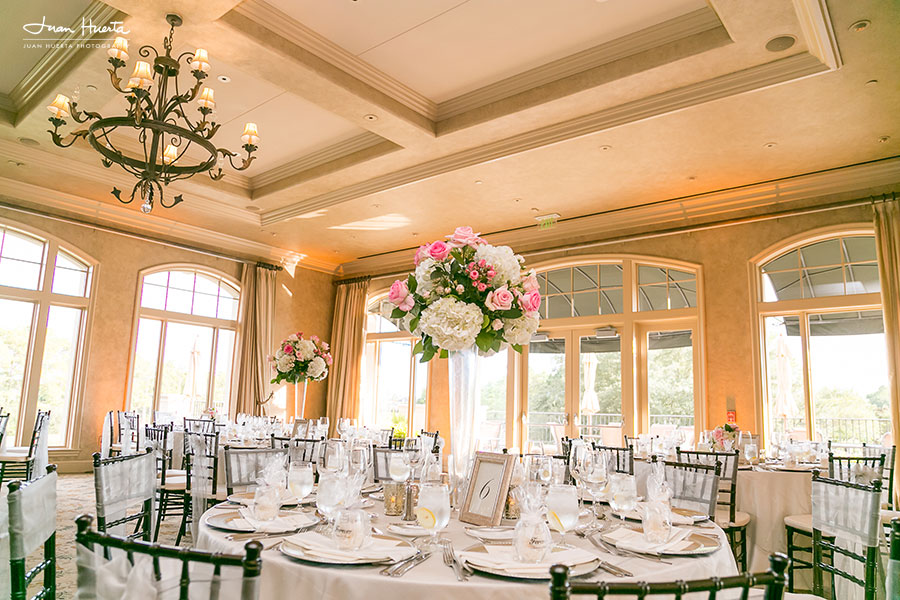 Outdoor Wedding At Houston Oaks Country Club: Royal Oaks Country Club Houston Weddings