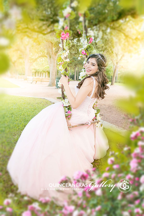 Fotografia Artistica y Video Profesional para tus 15 en Houston, Texas | Quinceañeras Gallery