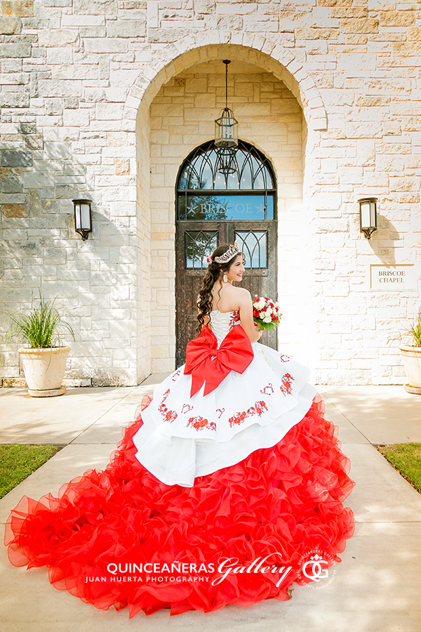 Houston Quinceaneras Gallery Juan Huerta Photography