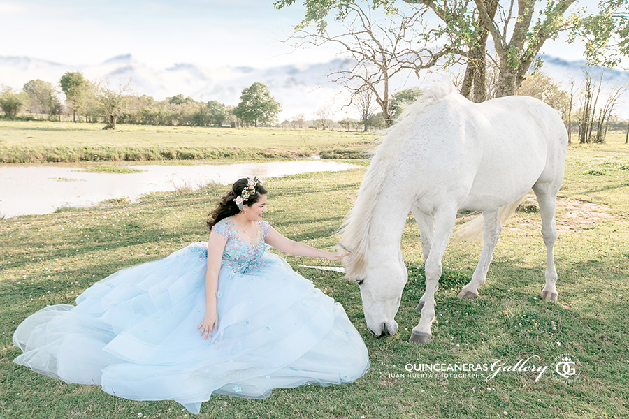 Tomball Texas Quinceaneras Gallery Photography & Video